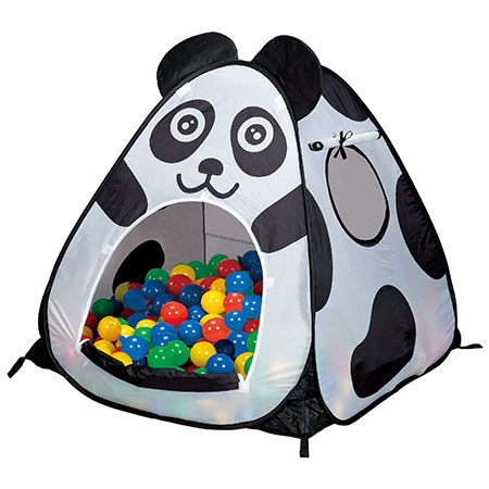 Ball Pit Tent - 693