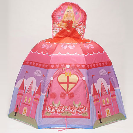 Princess Castle Tent - 710.712