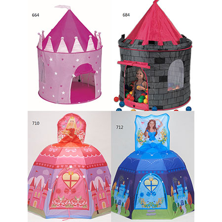 Childrens Play Tents Indoor - 664
