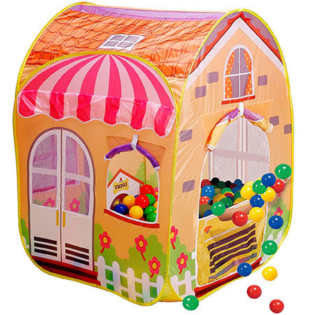 Toy Tent House - 686