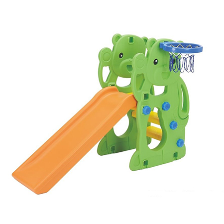 Children Plastic Slide - 818SS-B