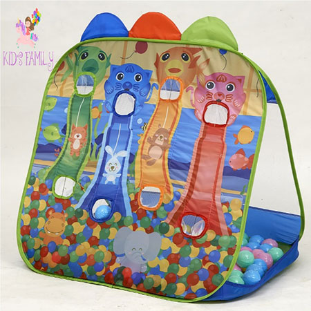 Childrens Play Tent - 2171A